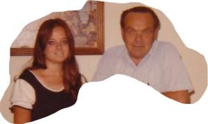 Donna & Daddy